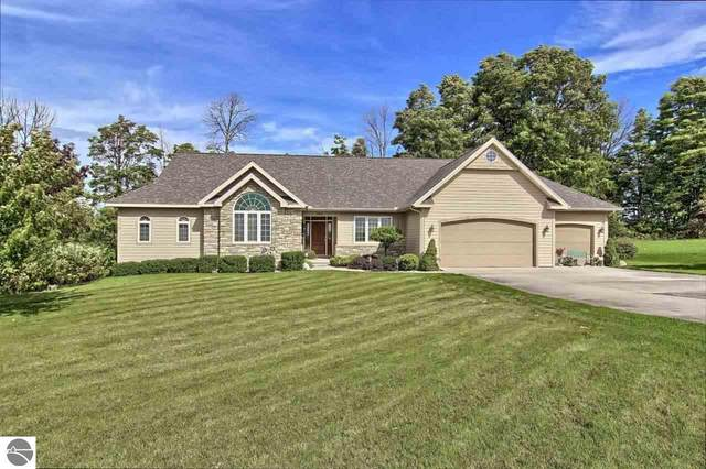 7831 Turnberry Circle, Williamsburg, MI 49690 (MLS #1875689) :: Michigan LifeStyle Homes Group