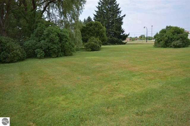 TBD Budd Street, Mt Pleasant, MI 48858 (MLS #1875702) :: Michigan LifeStyle Homes Group
