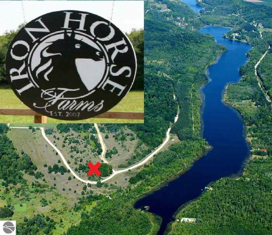Parcel 10 Iron Horse Trail, Central Lake, MI 49622 (MLS #1875845) :: Michigan LifeStyle Homes Group
