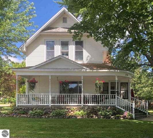 316 N Carland Street, Marion, MI 49665 (MLS #1875856) :: Michigan LifeStyle Homes Group