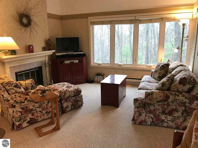 13 South Village, Glen Arbor, MI 49636 (MLS #1875878) :: Michigan LifeStyle Homes Group