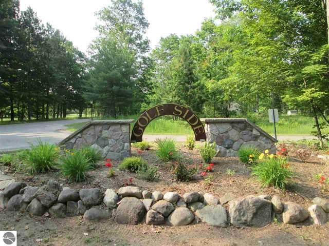 Lot 2 Golf Side Drive, Kalkaska, MI 49646 (MLS #1875912) :: Michigan LifeStyle Homes Group