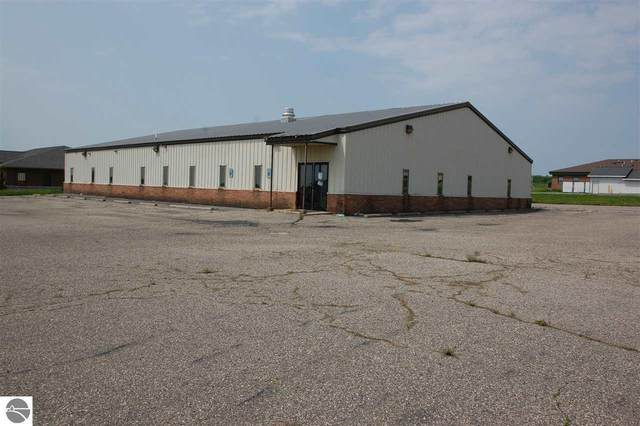 601 Progress Street, West Branch, MI 48661 (MLS #1876008) :: Team Dakoske | RE/MAX Bayshore