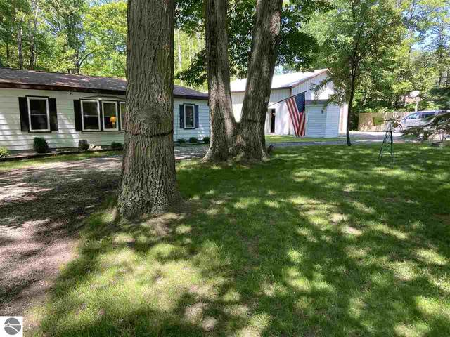 4305 Tall Timber Trail, Prescott, MI 48756 (MLS #1876122) :: Michigan LifeStyle Homes Group
