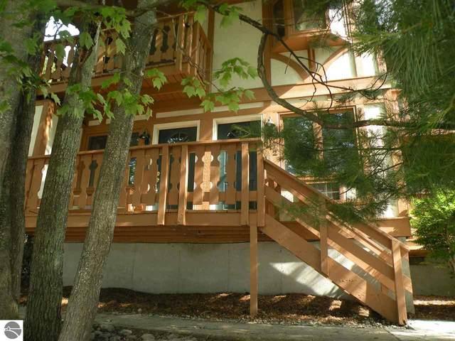 6519 Schuss Mountain Lane 511 & 512, Mancelona, MI 49659 (MLS #1876347) :: Michigan LifeStyle Homes Group