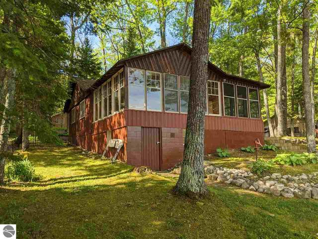464 Ogemaw Road, Rose City, MI 48654 (MLS #1876397) :: CENTURY 21 Northland