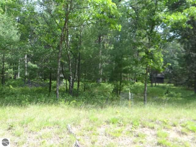 0 Jackpine Trail, Alger, MI 48610 (MLS #1876482) :: CENTURY 21 Northland