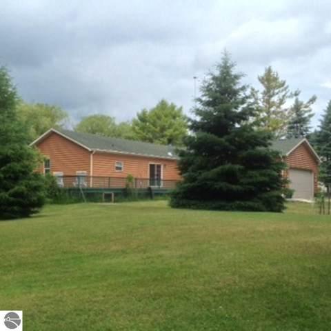 5425 E Cheryl Lynn Lane, Black River, MI 48721 (MLS #1876498) :: Boerma Realty, LLC
