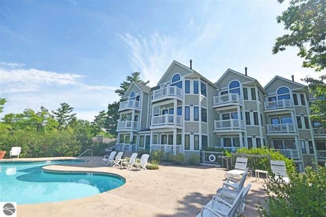 23 Stony Brook, Glen Arbor, MI 49636 (MLS #1876521) :: Michigan LifeStyle Homes Group
