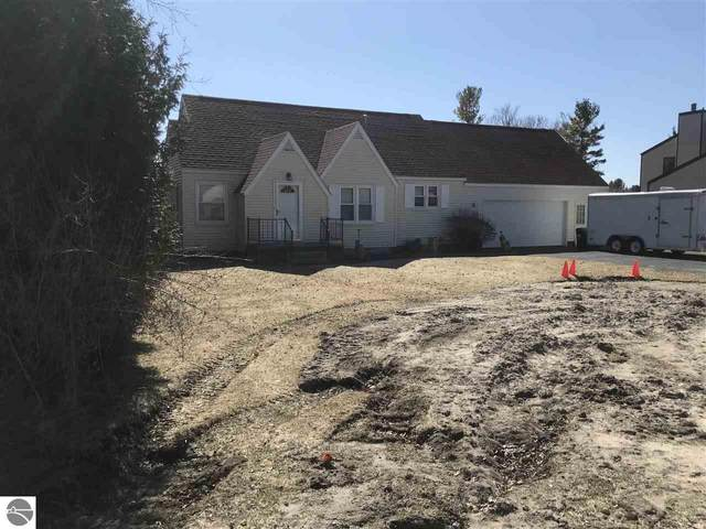 115 Anna Drive, Tawas City, MI 48763 (MLS #1876526) :: Michigan LifeStyle Homes Group