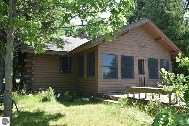8498 SE Torch Lake Drive, Alden, MI 49612 (MLS #1876541) :: Michigan LifeStyle Homes Group