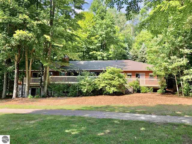 4524 Forest Trail, Bellaire, MI 49615 (MLS #1876557) :: Boerma Realty, LLC