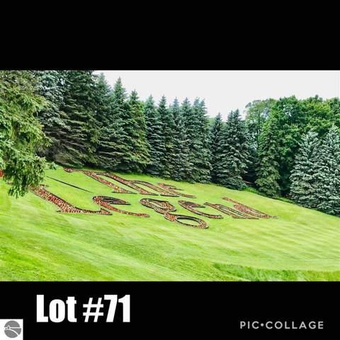 Lot 71 Legend Trail, Bellaire, MI 49615 (MLS #1876598) :: CENTURY 21 Northland