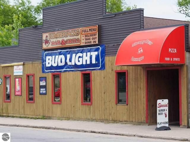 10919 Main Street, Honor, MI 49640 (MLS #1876618) :: Michigan LifeStyle Homes Group