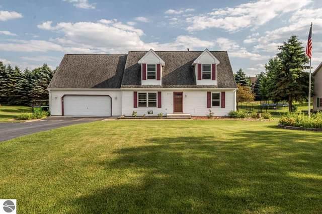 6111 London Drive, Traverse City, MI 49685 (MLS #1876637) :: Michigan LifeStyle Homes Group