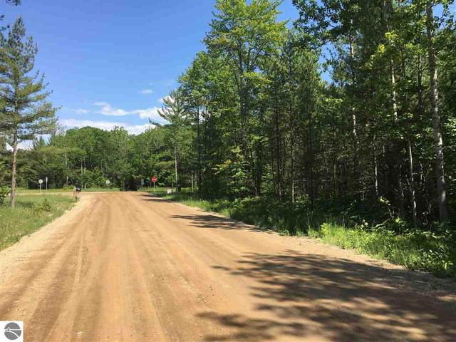 Blair Townhall Road, Grand Traverse, MI 49685 (MLS #1876703) :: Team Dakoske | RE/MAX Bayshore