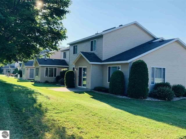 268 Greenview Circle, Cadillac, MI 49601 (MLS #1876754) :: Michigan LifeStyle Homes Group