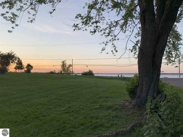Lot 98 & 99 Heightsview Drive, Houghton Lake, MI 48629 (MLS #1876763) :: CENTURY 21 Northland