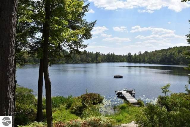 5662 Lake Five Lane, Kalkaska, MI 49646 (MLS #1876870) :: Team Dakoske   RE/MAX Bayshore