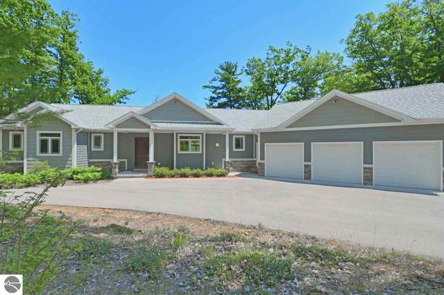 5116 Birch Point Drive, Interlochen, MI 49643 (MLS #1876927) :: Team Dakoske | RE/MAX Bayshore