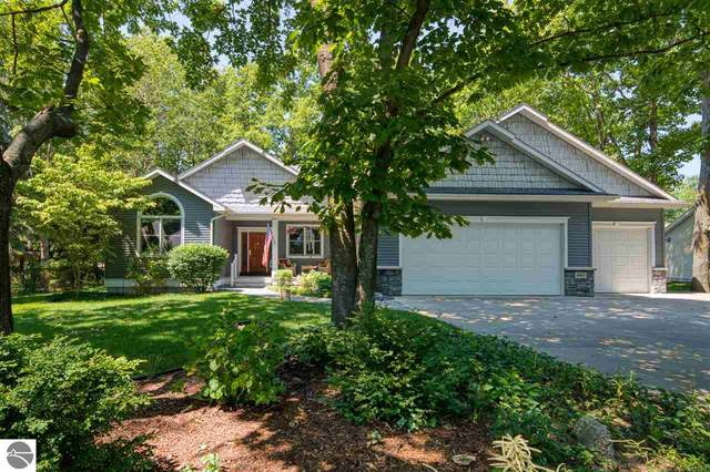 4669 Arthur Court, Williamsburg, MI 49690 (MLS #1876952) :: Team Dakoske | RE/MAX Bayshore
