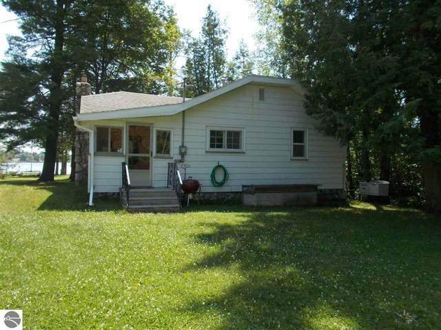 726 Serenity Drive, Lupton, MI 48635 (MLS #1876965) :: Boerma Realty, LLC