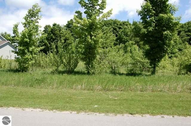 Lot 19 Mcdermott Drive, Kewadin, MI 49648 (MLS #1876970) :: Boerma Realty, LLC