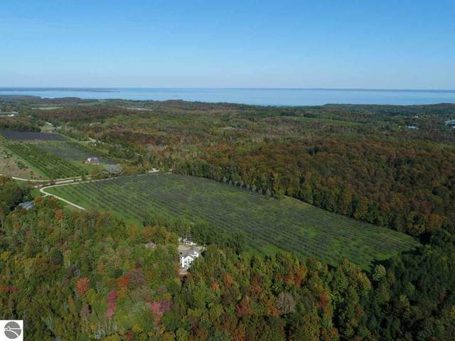 E Tatch Road, Northport, MI 49670 (MLS #1876977) :: Brick & Corbett