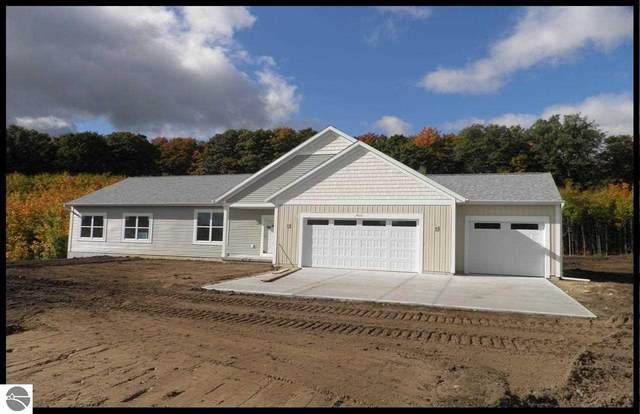 7484 E Meadows Drive, Traverse City, MI 49621 (MLS #1876980) :: Michigan LifeStyle Homes Group