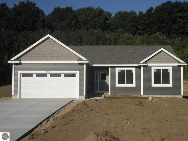 7446 E Meadows Drive, Cedar, MI 49621 (MLS #1876984) :: Michigan LifeStyle Homes Group