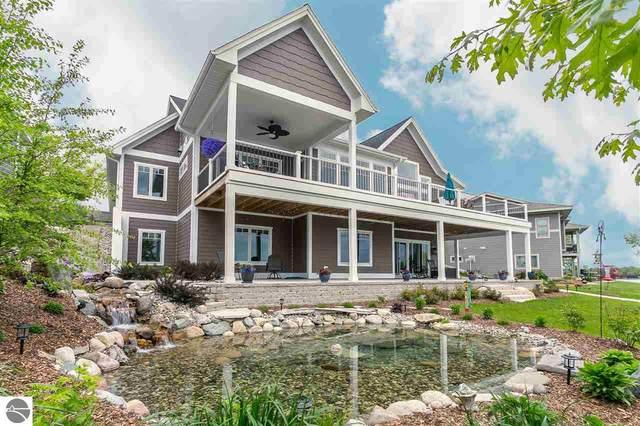 TBB Grayhawk Boulevard, Traverse City, MI 49684 (MLS #1877003) :: Michigan LifeStyle Homes Group