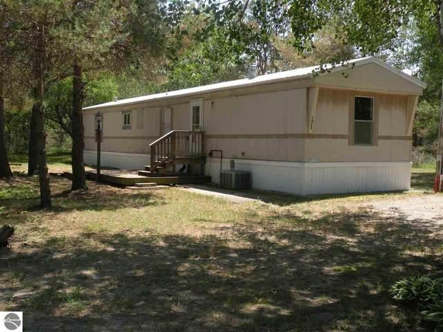 3980 Wetzel Lake Road, Mancelona, MI 49659 (MLS #1877043) :: Boerma Realty, LLC