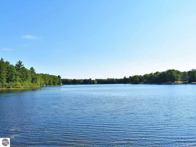 Parcel 3 Indian Lake Road, National City, MI 48748 (MLS #1877086) :: Boerma Realty, LLC