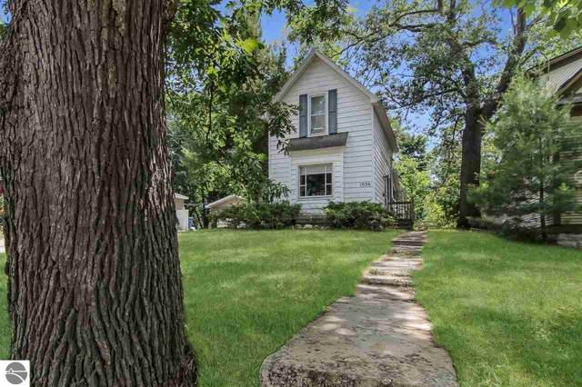 1036 E State Street, Traverse City, MI 49686 (MLS #1877089) :: Team Dakoske | RE/MAX Bayshore