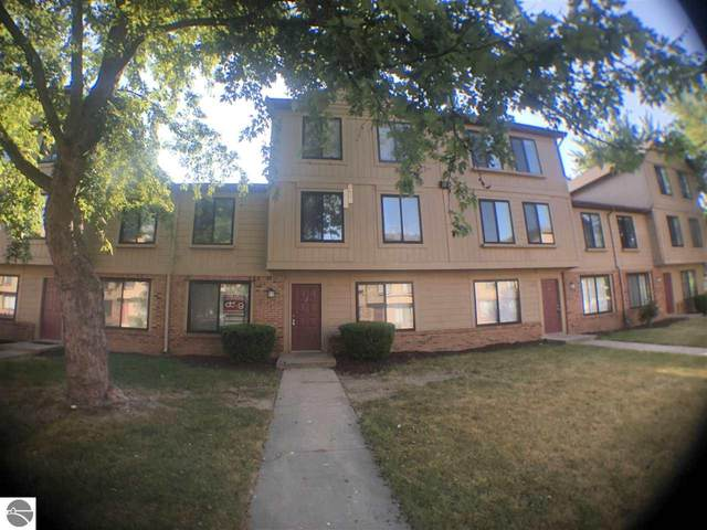 1825 S Crawford Street E1, Mt Pleasant, MI 48858 (MLS #1877122) :: Boerma Realty, LLC