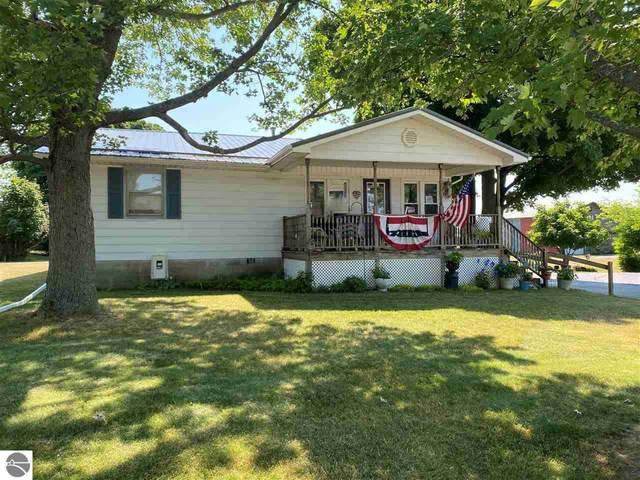 731 S Saint Johns Street, Ithaca, MI 48847 (MLS #1877124) :: Team Dakoske | RE/MAX Bayshore