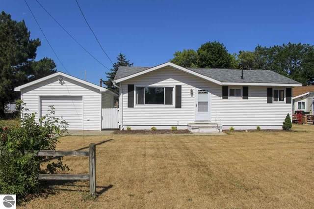 1956 Belmont Drive, Mt Pleasant, MI 48858 (MLS #1877135) :: CENTURY 21 Northland