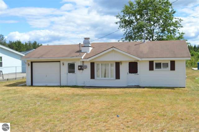 10456 Austin Road, St Helen, MI 48656 (MLS #1877187) :: Team Dakoske | RE/MAX Bayshore