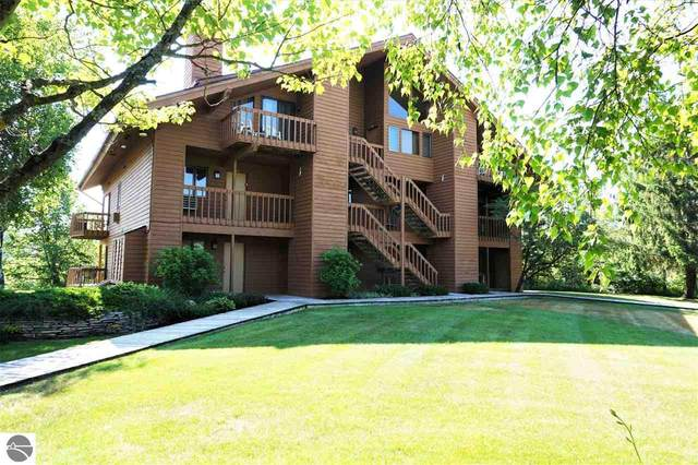 6520 Schuss Mountain Lane #213, Mancelona, MI 49659 (MLS #1877237) :: Team Dakoske | RE/MAX Bayshore