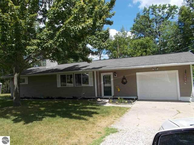 64 Lakeview Drive, Hale, MI 48739 (MLS #1877262) :: Brick & Corbett