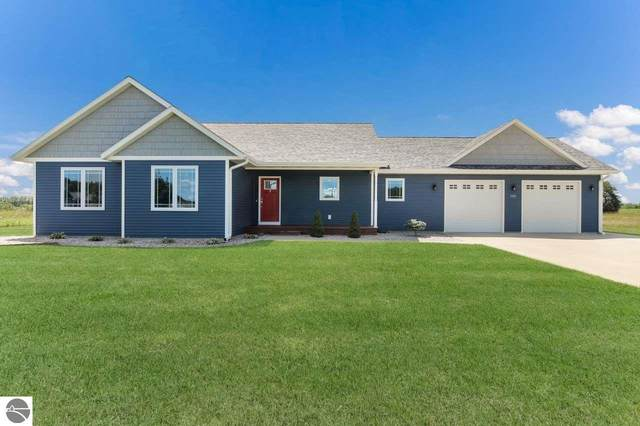 1382 Saffron Circle, Traverse City, MI 49696 (MLS #1877299) :: Brick & Corbett