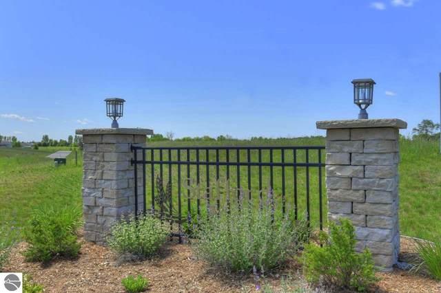 87 Stafford Drive, Traverse City, MI 49685 (MLS #1877372) :: Brick & Corbett