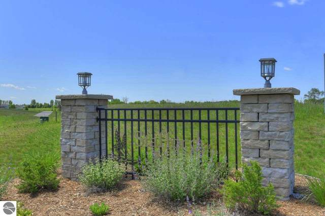 145 Stafford Drive, Traverse City, MI 49685 (MLS #1877374) :: Brick & Corbett