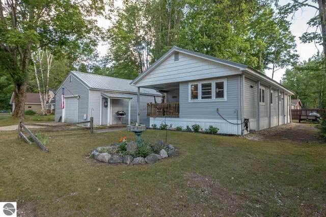 13876 Merrill Avenue, Kalkaska, MI 49646 (MLS #1877440) :: Michigan LifeStyle Homes Group
