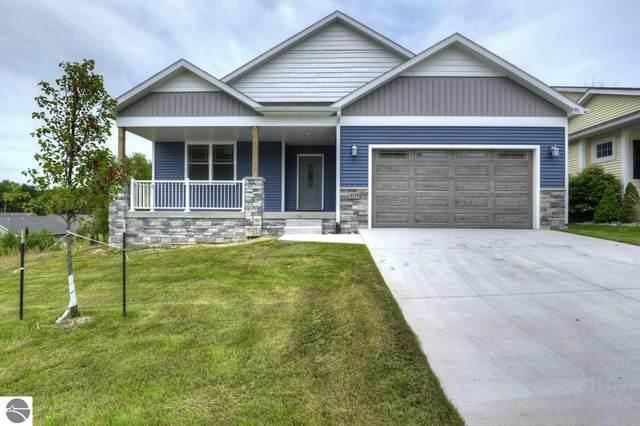 4159 Windward Way, Williamsburg, MI 49690 (MLS #1877533) :: Michigan LifeStyle Homes Group