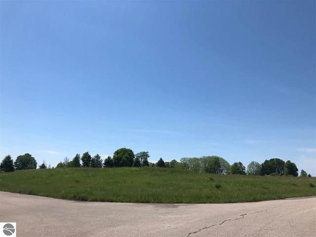 Unit 1 Cameron Court, Lake Ann, MI 49650 (MLS #1877534) :: Michigan LifeStyle Homes Group