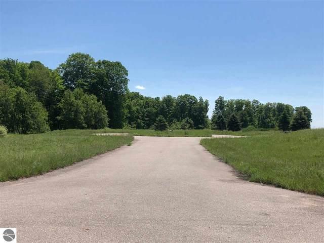 Unit 4 Cameron Court, Lake Ann, MI 49650 (MLS #1877538) :: Michigan LifeStyle Homes Group