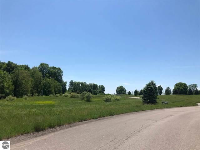 Unit 5 Kadi Lane, Lake Ann, MI 49650 (MLS #1877539) :: Michigan LifeStyle Homes Group