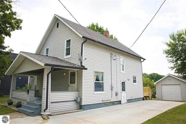 405 Orchard Street, Alma, MI 48801 (MLS #1877543) :: CENTURY 21 Northland