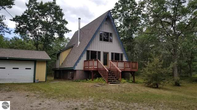 3416 Zudell Court, East Tawas, MI 48730 (MLS #1877544) :: Michigan LifeStyle Homes Group
